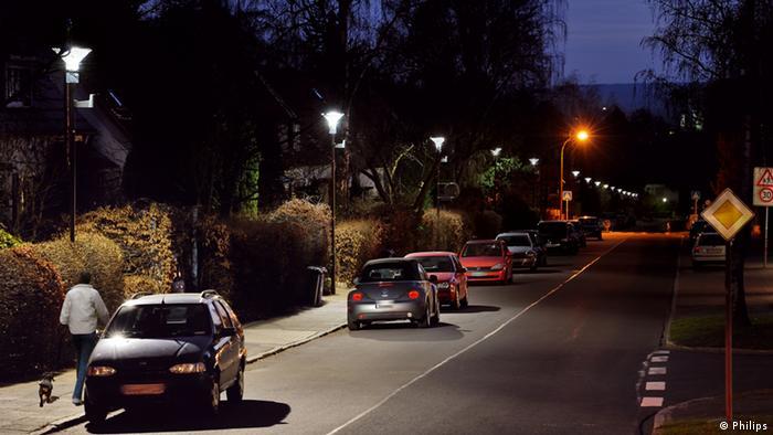 Bildergalerie LED Glühbirne