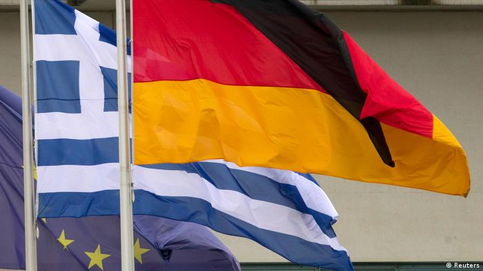 Berlin's 'no' to reparations prompts Athens threat to seize German assets