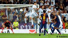 Real Madrid besiegt Barcelona im Supercup