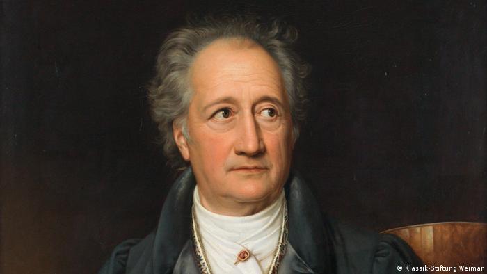 Иоганн Вольфганг фон Гете