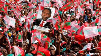 A UNITA pretende contestar os resultados das eleições