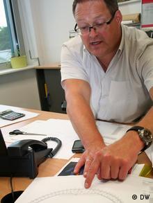 Инженер Кристоф Шмидт