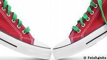 Schuhe Sneakers
