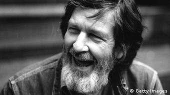John Cage, artista inconvencional