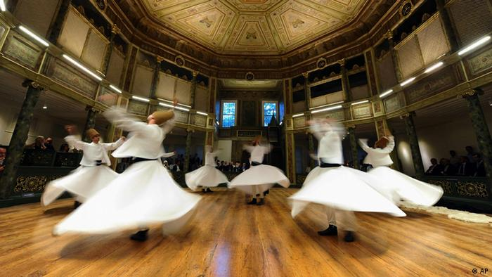 Sufi Islam: What you need to know | Middle East| News and analysis ...