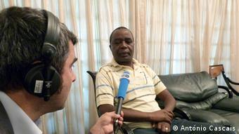 António Cascais entrevista Marcolino Moco, ex-primeiro ministro de Angola