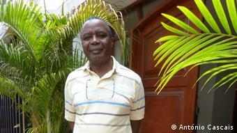 Marcolino Moco Ex-Premierminister Angola
