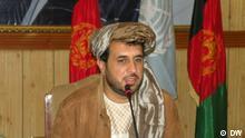 Assadullah Khaled Afghanistan