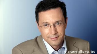 Journalist und Autor Klaus Scherer