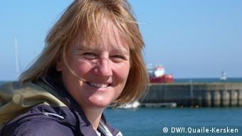 Reportage Helgoland Klimawandel in der Nordsee