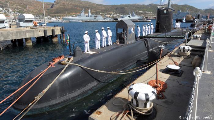 زیردریایی آلمانی ۲۰۹