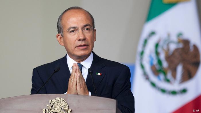 Faltan tres meses para que deje el poder a Enrique Peña Nieto, pero el suyo fue un discurso de adiós.
