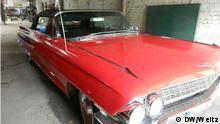 Der amerikanische Cadillac spielte in vielen Filmen mit Oldtimer für Filme. Ein Kölner Autosammler machte sein Hobby zum Beruf. Heute besitzt er 250 alte Autos und vermietet sie an Fernseh-und Filmproduktionen. Eine Reportage. Bilder Victor Weitz 03.09.2012