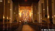 Katholische Pfarrkirche Herz-Jesu Weiden Bayern