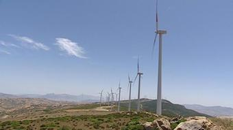 Wind power in Morocco