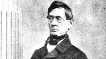 Anton Felix Schindler