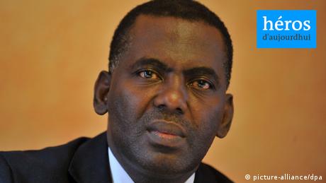 الحكم بسجن ثمانية ناشطين ضد العبودية في موريتانيا   أخبار   DW.DE   15.11.2014
