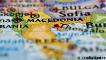 Macedonia © Bastos #20014745 Copyright: Fotolia/Bastos