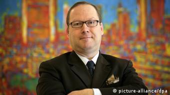 Wirtschaftsprofessor Max Otte (Foto: dpa)