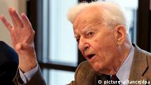 Porträt Richard von Weizsäcker