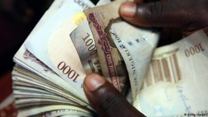 Value Of Naira Plummets After Nigeria