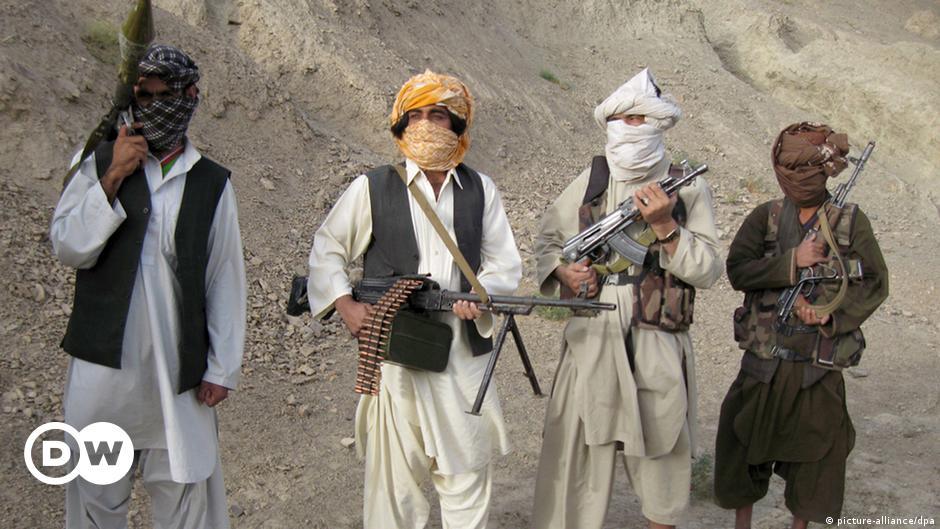 Talibans aux portes de Kaboul, réfugiés afghans aux portes de l'Europe
