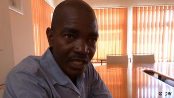 Angelo Kapwatcha Luanda