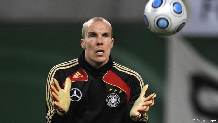 Robert Enke (Getty Images)