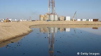 Öl Irak
