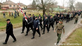 Mimohod nekoliko stotina desnih ekstremista