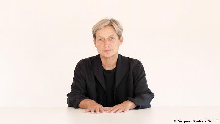 Judith Butler - Biography