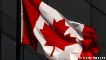 Flagge Fahne Kanada
