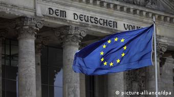 Εν αναμονή της γερμανικής προεδρίας