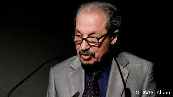 محمود خوشنام