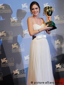 Venedig Filmfestspiele Preisverleihung