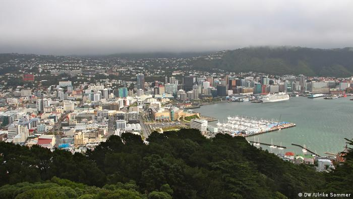 Real estate prices have been skyrocketing in cities like the capital, Wellington
