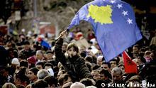 Kosovo wird selbstständig