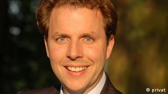 Media lawyer Christian Solmecke