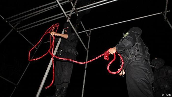 وزن سنگین مجازاتهای اعدام در آخرین نشست خبری سخنگوی قوه قضاییه   ایران    DW   14.07.2020