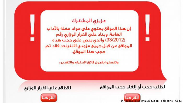 Hamas impose control in Gaza and block pornographic sites on the Internet Photo title: Differences of views between the supporters and opponents of the takeover block pornographic sites. And some say this personal freedoms. There are many programs and spread to decode the block, but the goal blocking opposition to Hamas. Place and Date: Gaza- 8-9-2012 Copy Right/ Photographer : Hadara Telecommunication - Palestine - Gaza