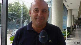 Në foto, Prof. Dr. Kosta Barjaba