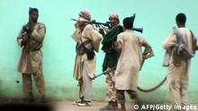 Al-Kaida im Islamischen Maghreb