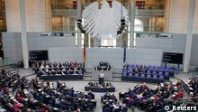 Merkel Bundestag nach ESM Entscheidung