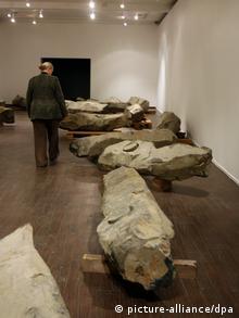 Конец XX века на выставке в Москве