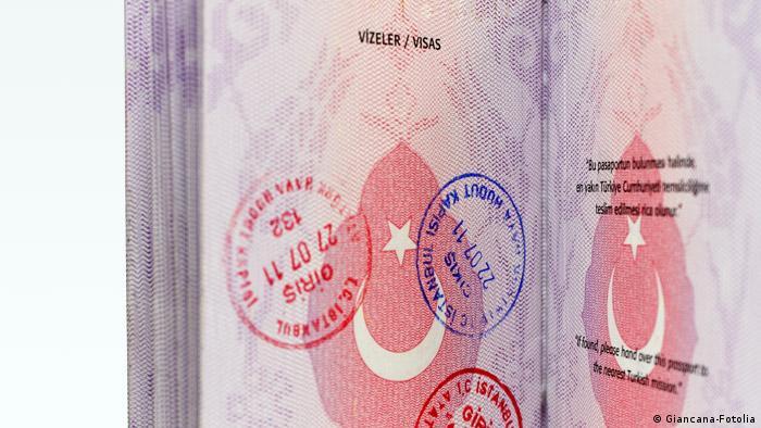 AB ile vize pazarlığında hareketlilik