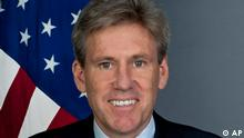 کریستوفر استیونز، سفیر کشته شدهی آمریکا در بنغازی