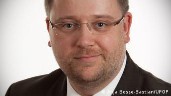 Lobista Stephan Arens: Confiabilidade da política de biocombustíveis da UE está em perigo