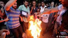 Filme anti-Islã vem provocando manifestações violentas no mundo árabe