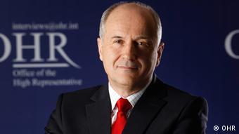 Visoki predstavnik u BiH Valetin Inzko kaže da je dobro da vjerski lideri rade na miru i pomirenju.