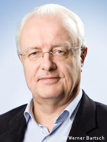 Prof. Dr. Henner Fürtig